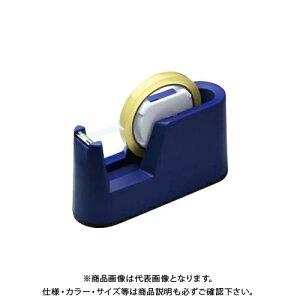 ソニック テープカッター スリム ブルー TC-227-B
