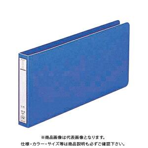 リヒトラブ パンチレスファイルHD 5X11藍 F-370