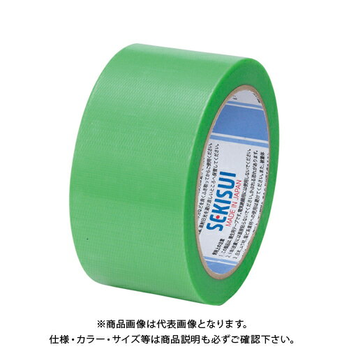 【マラソン期間中ポイント最大24倍】積水化学 マスクライトテープ 50X25 緑 N730X04