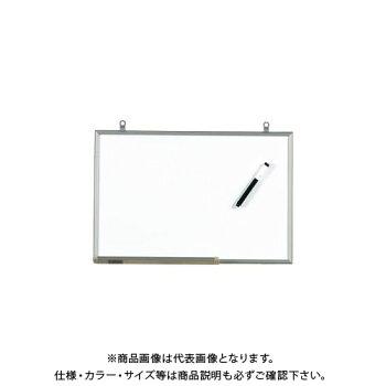 馬印軽量ホワイトボードNVシリーズ無地CNV1