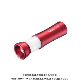 【6月25日はWエントリーでP14倍!】東芝 LEDランタン付きライト (10ヶ) KFL-403L(R)
