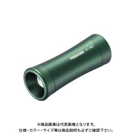 【6月25日はWエントリーでP14倍!】東芝 LEDランタン付きライト (10ヶ) KFL-403L(G)