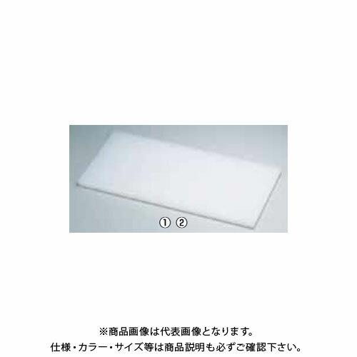【運賃見積り】【直送品】TKG 遠藤商事 K型 プラスチックまな板 K12 1500×500×H30mm AMN080125 6-0333-0233