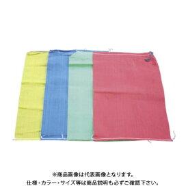 【直送品】エムエフ カラー土のう袋 緑(400枚入) 480×620mm F08-006