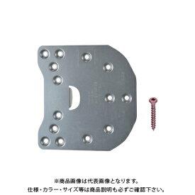 タナカ フラット筋かいプレート (40枚入) AA1092