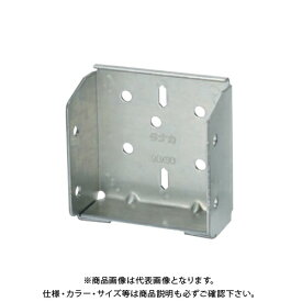 タナカ 大引き受け金物II 105角用 (30個入) AB4909