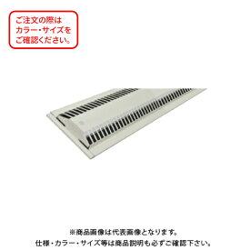 タナカ オメガ換気金物 ブラウン L=910 (10本入) DA6B01
