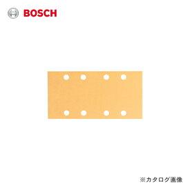ボッシュ BOSCH 2608605253 GSS23AE/MF、GSS230AE/MF型用 サンディングペーパー for Wood+Paint 10枚入 #40