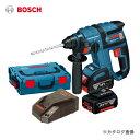 【数量限定特価】ボッシュ BOSCH GBH18V-ECN 18V 5.0Ah バッテリーハンマードリル