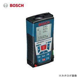 【お買い得】ボッシュ BOSCH GLM250VF レーザー距離計 最大測定距離250m