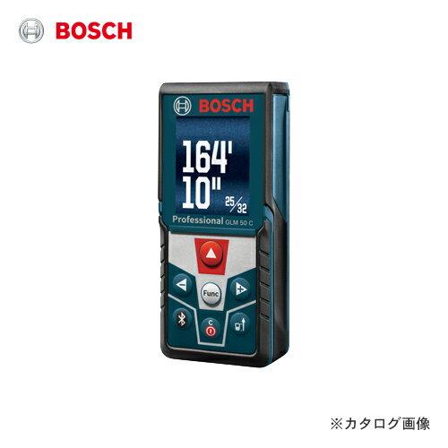 【お買い得】ボッシュ BOSCH GLM50C レーザー距離計 最大測定距離50m