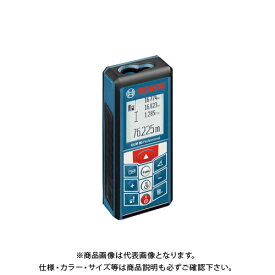 【お買い得】BOSCH ボッシュ レーザー距離計 80m GLM80N
