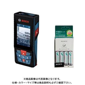 【セール】【充電器・充電池付】ボッシュ BOSCH データ転送レーザー距離計 GLM150C J