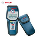 【9月20日限定!WエントリーでP14倍!!】【セール】【お買い得】ボッシュ BOSCH GMS120 デジタル探知機