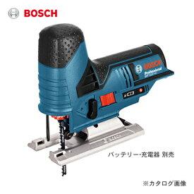 ボッシュ BOSCH GST10.8V-LIH バッテリージグソー 本体のみ