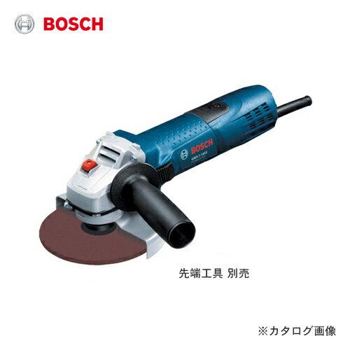 【お買い得】ボッシュ BOSCH GWS7-100E ディスクグラインダー 電子無段変速