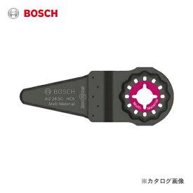 【4/1はWエントリーでポイント19倍相当!】ボッシュ BOSCH AIZ28SCN/5 カットソーブレード スターロック (5個入)