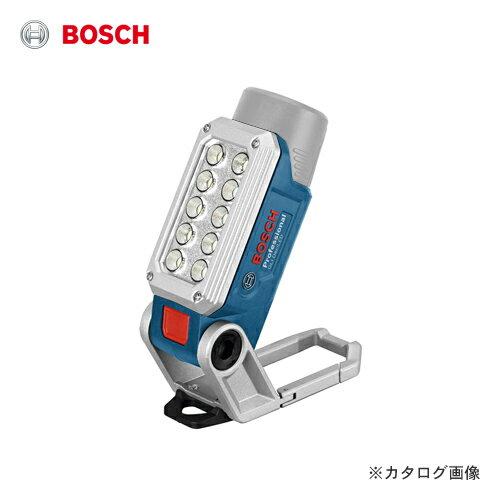 【特価商品!】ボッシュ BOSCH GLI DeciLED バッテリーライト (LED) (本体のみ)