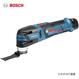 ボッシュ BOSCH 10.8V 2.0Ah コードレスマルチツール GMF10.8V-28型