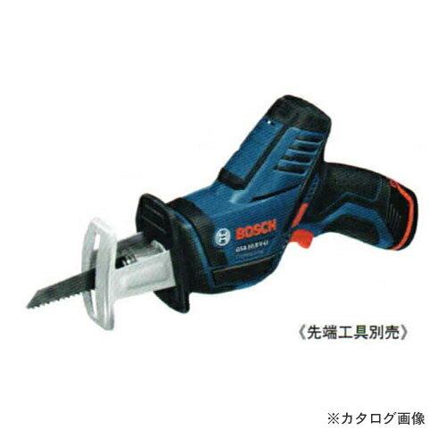 【特価商品】ボッシュ BOSCH GSA10.8V-LIN 10.8V 2.0Ah バッテリーセーバーソー【ライト付】
