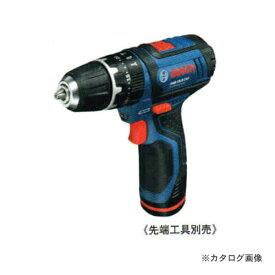 【セール】【お買い得】ボッシュ BOSCH GSB10.8-2-LIN バッテリー振動ドライバードリル