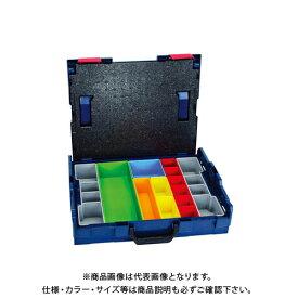 【6月25日はWエントリーでP14倍!】ボッシュ BOSCH ボックスSパーツ入れ2つき L-BOXX102S2