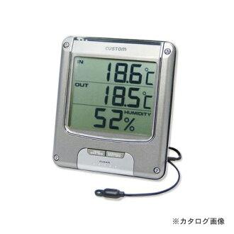 自定义自定义数字温湿度仪星期三 204