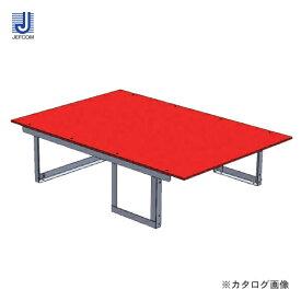 【直送品】デンサン DENSAN バンキャビネット(テーブル) SCT-T06