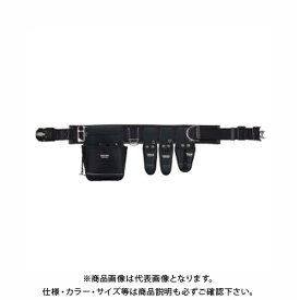 デンサン DENSAN 電工プロキャンバス腰道具セット JNDS2-97AB-SET
