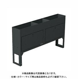 【直送品】デンサン DENSAN バンキャビネット(サイド棚) SCT-S05