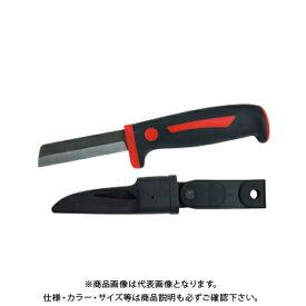 デンサン DENSAN 電工ナイフ(ホルダー付) DK-195