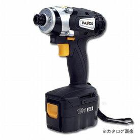 PAOCK 充電式インパクトドライバ PMD-12IM