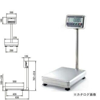 有久保田KUBOTA数码台秤防水型审定的KL-100NX-K-150A-IP