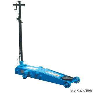 長崎ジャッキ 低床エアーガレージジャッキ ミドルタイプ NLA-2P