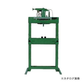 产品直接从长崎杰克液压机 NSP 5