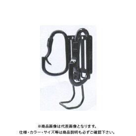 三共 DBLTACT カラビナ工具差ダブルラチェット差付きガンメタ DT-THB-812RG