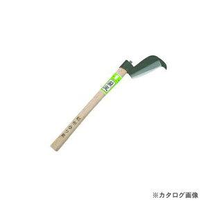 福井(OWL) 銀翁流 紀州型丸ヒツ鉈 #169