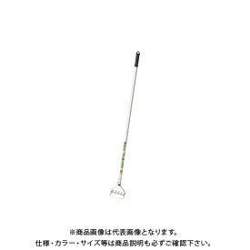 浅香工業 金象 雑草ピーラーレーキ1200AP柄 #70049