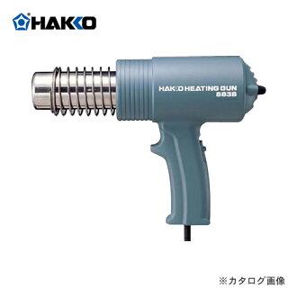 白 HAKKO 加热枪 (1000 W) 883-13