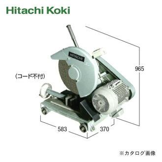 日立工机HITACHI高速切断机CC16SB(3HP)