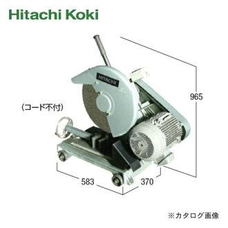 日立工机HITACHI高速切断机CC16SB(5HP)