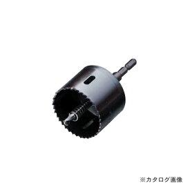 ハウスビーエム ハウスB.M バイメタルホルソーJ型(回転用)セット品 BMJ-43