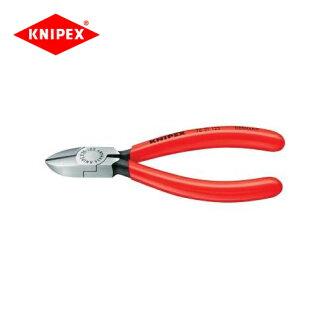 供kunipekkusu KNIPEX电工使用的斜钳子7601-125