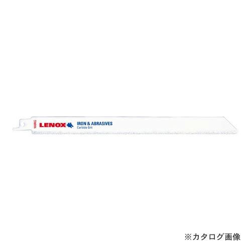レノックス 100RG セーバーソーブレード250Xグリット (2枚) 20506