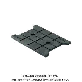 【個別送料2000円】【直送品】城東テクノ Joto 中規模木造建築物用キソパッキン 調整ブロック (85mm) (60コ) KP-M85B6