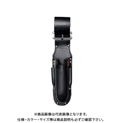 ニックス KNICKS チェーン式 3.6V式充電ドライバーホルダー 黒 KB-111JOCDX