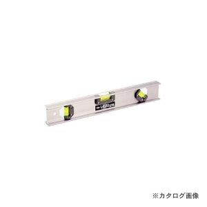 KOD アカツキ製作所 アルミ水平器(パック) L160Q-380 003204