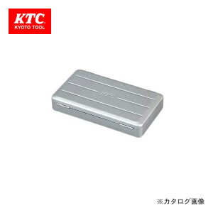 KTC 片開きメタルケース EKB-1