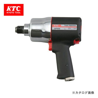 废物 KTC 19.0 平方 JAP650 冲击扳手 (复合类型)