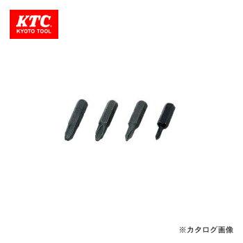 KTC板ラチェット差替えドライバ用ビットセットTD4P